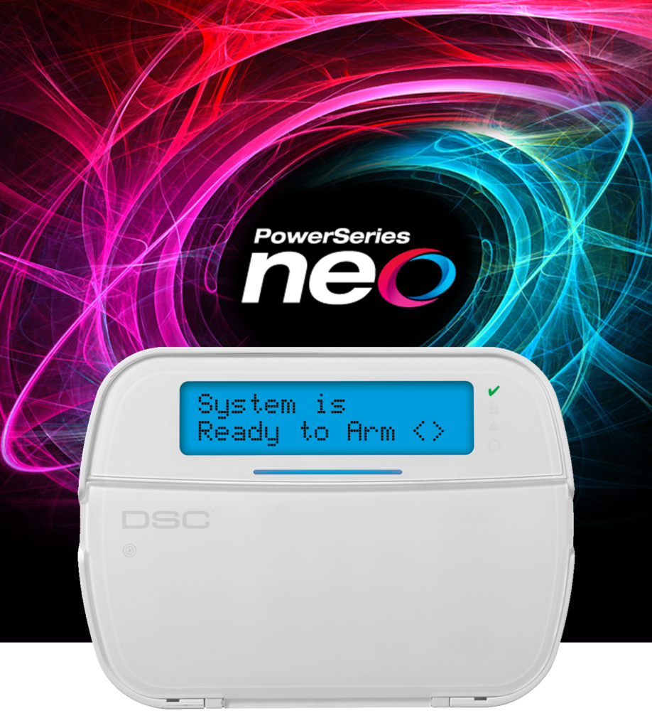 DSC PowerSeries NEO