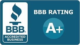 BBB Rating - A +