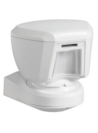 Outdoor Security Motion Detector