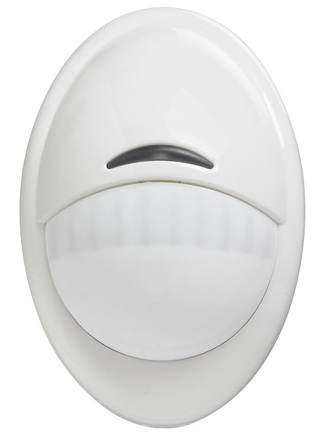 Security Motion Detector