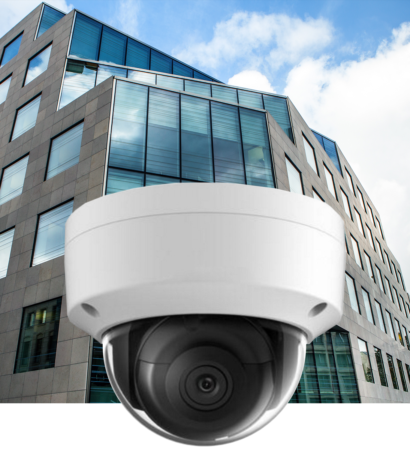 business video surveillance security camera