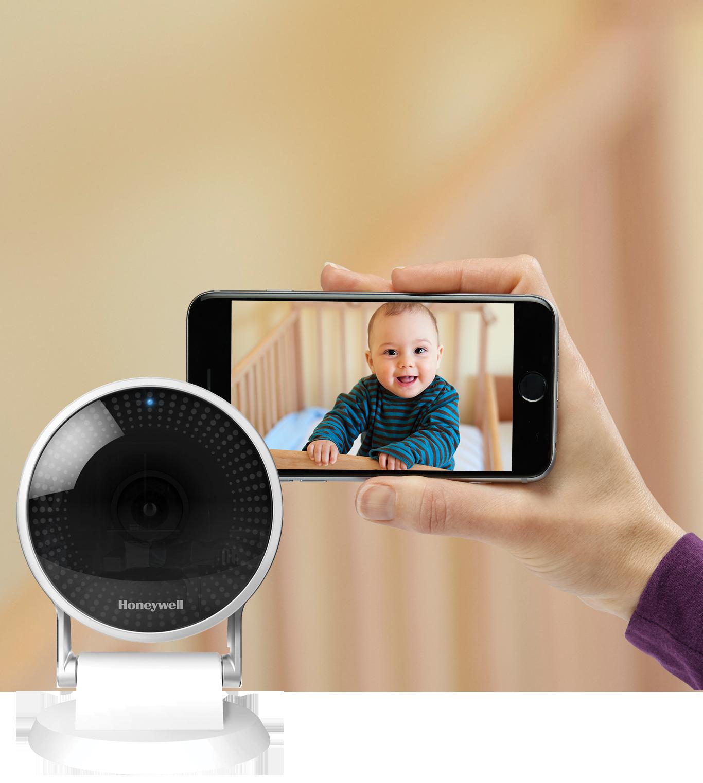 Convenience Cameras