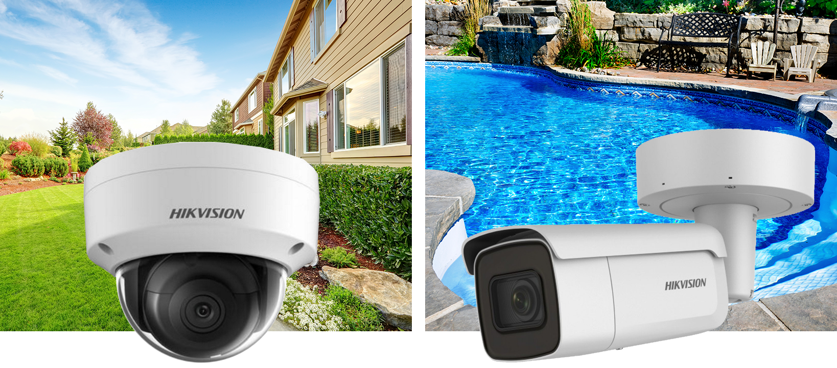Home Security Camera Video Surveillance Systems