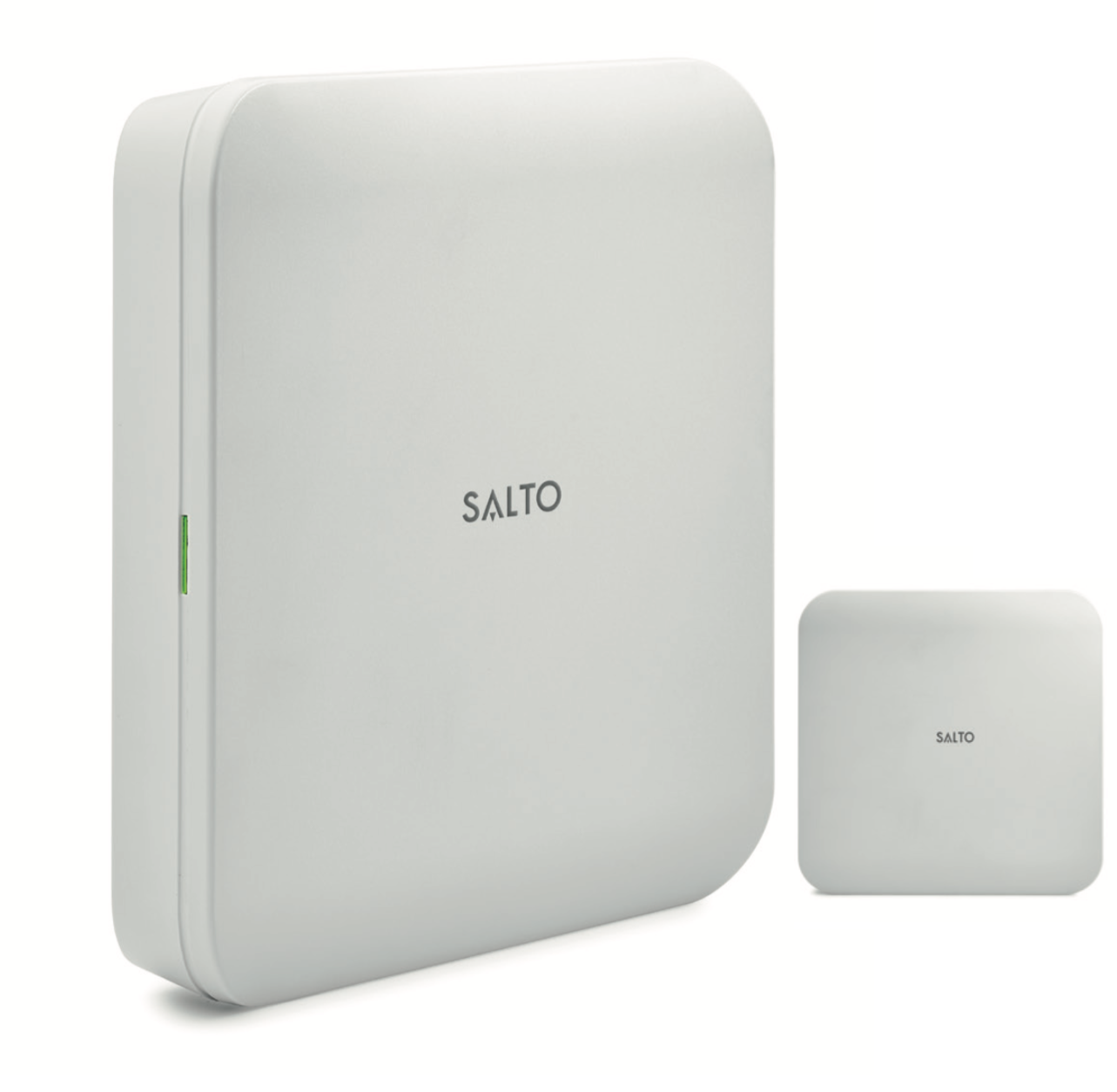 Salto Access Control from PASS Security - PASS Security