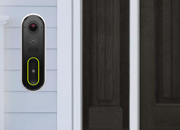 home security porch Smart door bell systems near me