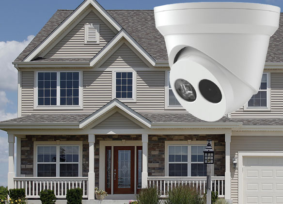 the best home security system video surveillance camera st louis