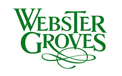 city of webster groves logo