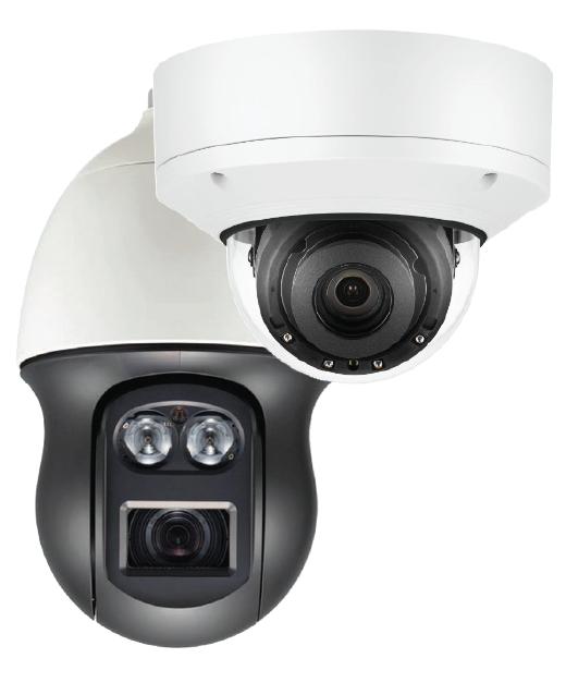 tilt plan zoom video security cameras